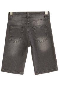 LC Waikiki - Denim shorts - grey - 1