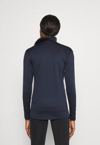 adidas Performance - Fleece jacket - legend ink - 2