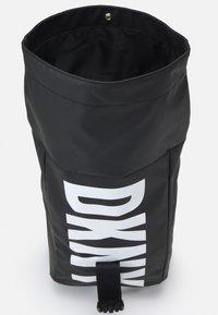 DKNY - Rucksack - black - 2