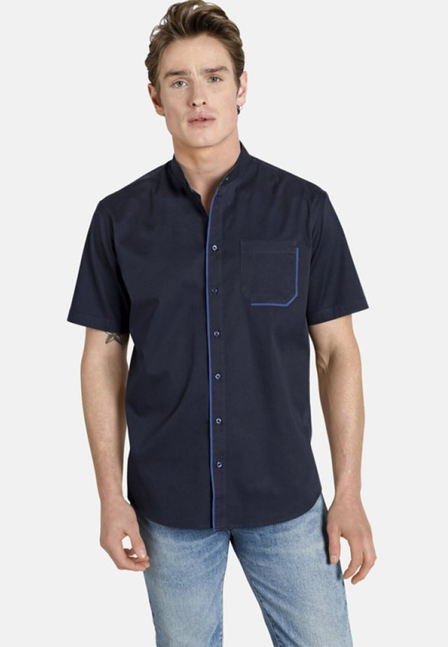 LATENIGHT - Shirt - dark blue