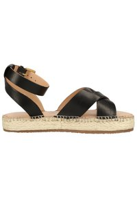 Sansibar Shoes - SANSIBAR - Outdoorsandalen - schwarz 1 - 2