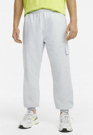 Trousers - nimbus cloud