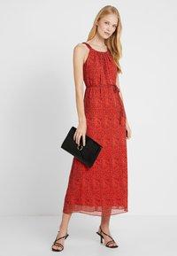 comma casual identity - Maxi dress - orange - 2