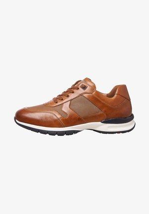 KODEX - Sneakers laag - braun