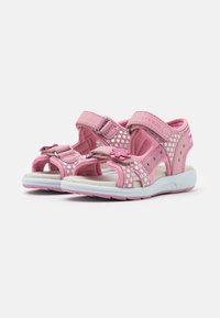 Friboo - LEATHER - Sandaler - light pink - 1