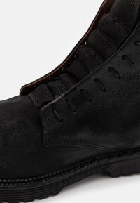 A.S.98 - CAMDEN - Lace-up ankle boots - nero - 5