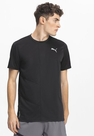 IGNITE - Print T-shirt - black