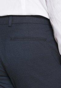 Isaac Dewhirst - FASHION TUX - Suit - dark blue - 8