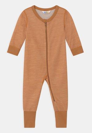 UNISEX - Pyjamas - copper