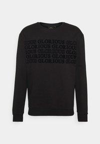 Glorious Gangsta - ESTEN CREW - Sweatshirt - black - 5