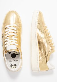 MOA - Master of Arts - Sneaker low - gold - 3