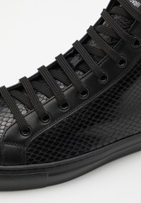 Roberto Cavalli - High-top trainers - black - 5