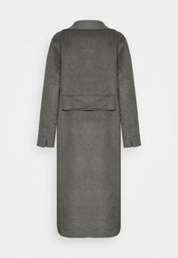 Steffen Schraut - LUXURY WEEKEND COAT - Classic coat - medium grey - 1