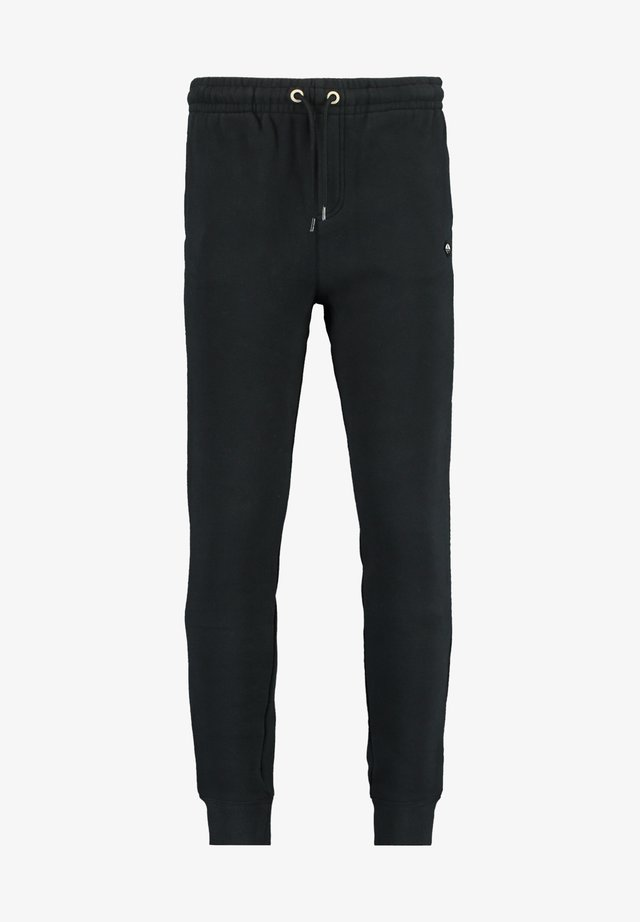 Trainingsbroek - washed black