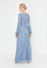 BEAUUT - Festklänning - powder blue - 2