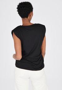 LolaLiza - Print T-shirt - black - 2