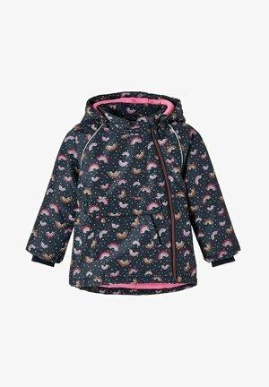 REGENBOGEN - Winter jacket - dark sapphire