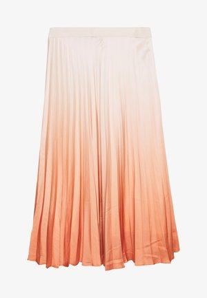 RANINA - Áčková sukně - fresco