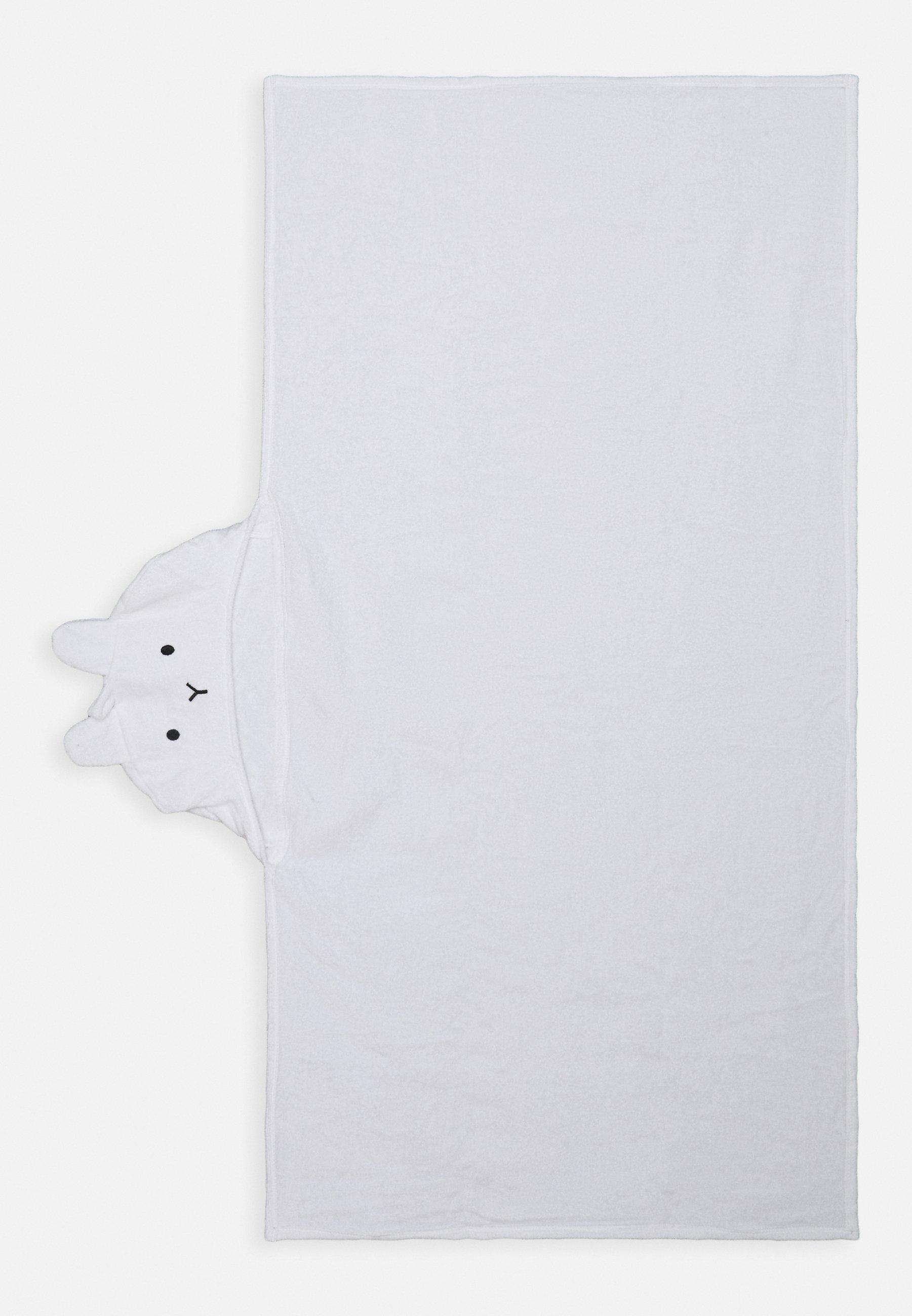 Kinder BABY SNUGGLE TOWEL UNISEX - Badetuch