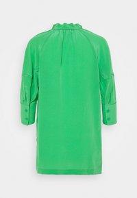 Diane von Furstenberg - LYNN  - Pusero - roast green - 8