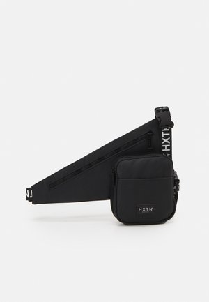 PRIME HOLSTER UNISEX - Across body bag - black