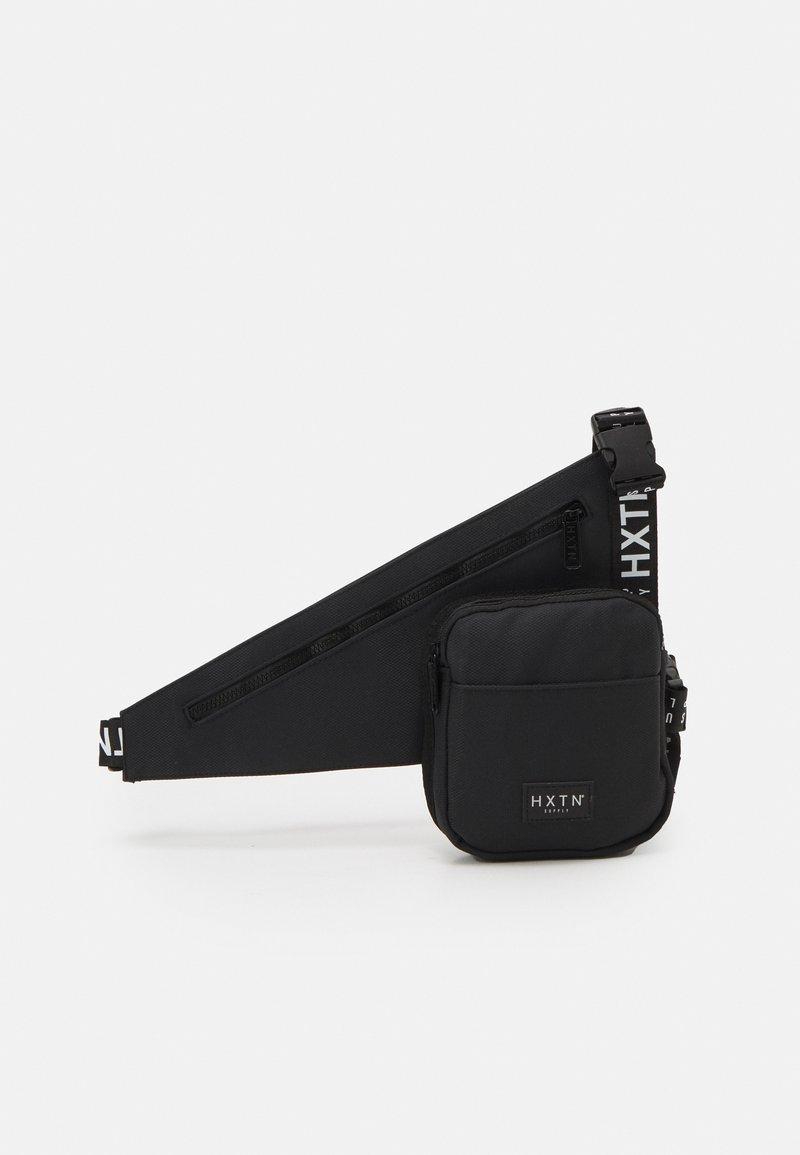 HXTN Supply - PRIME HOLSTER UNISEX - Taška spříčným popruhem - black