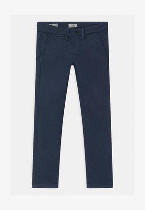 GREENWICH - Pantalon classique - marine