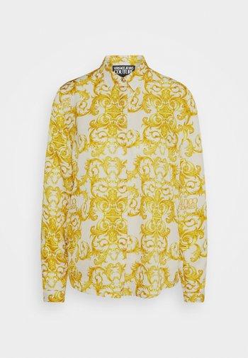 LADY - Button-down blouse - optical white
