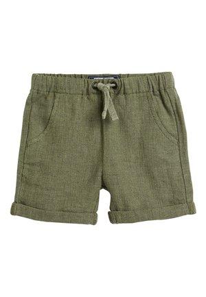 Shorts - green