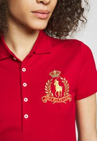 Polo Ralph Lauren - Polo shirt - red - 6