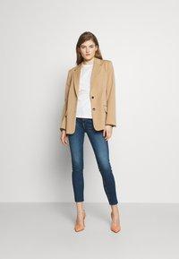 AG Jeans - ANKLE - Jeans Skinny Fit - blue denim - 1