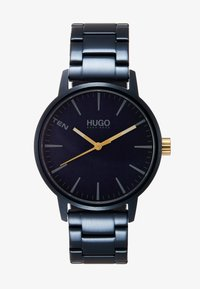 HUGO - STAND - Horloge - dark blue - 0