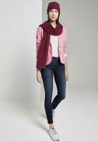 TOM TAILOR - Blazer - light pink - 1