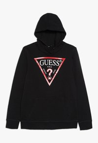 Guess - Sweatshirt - jet black - 0