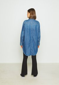 G-Star - TACOMA  - Button-down blouse - blue - 2