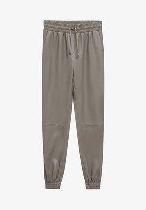 GINY-I - Kalhoty - grau