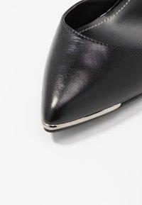 ONLY SHOES - ONLCHARLIE  - High heels - black - 2
