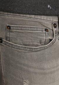 Denham - BOLT - Slim fit jeans - black - 3