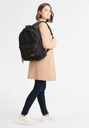 OUT OF OFFICE - Tagesrucksack - black