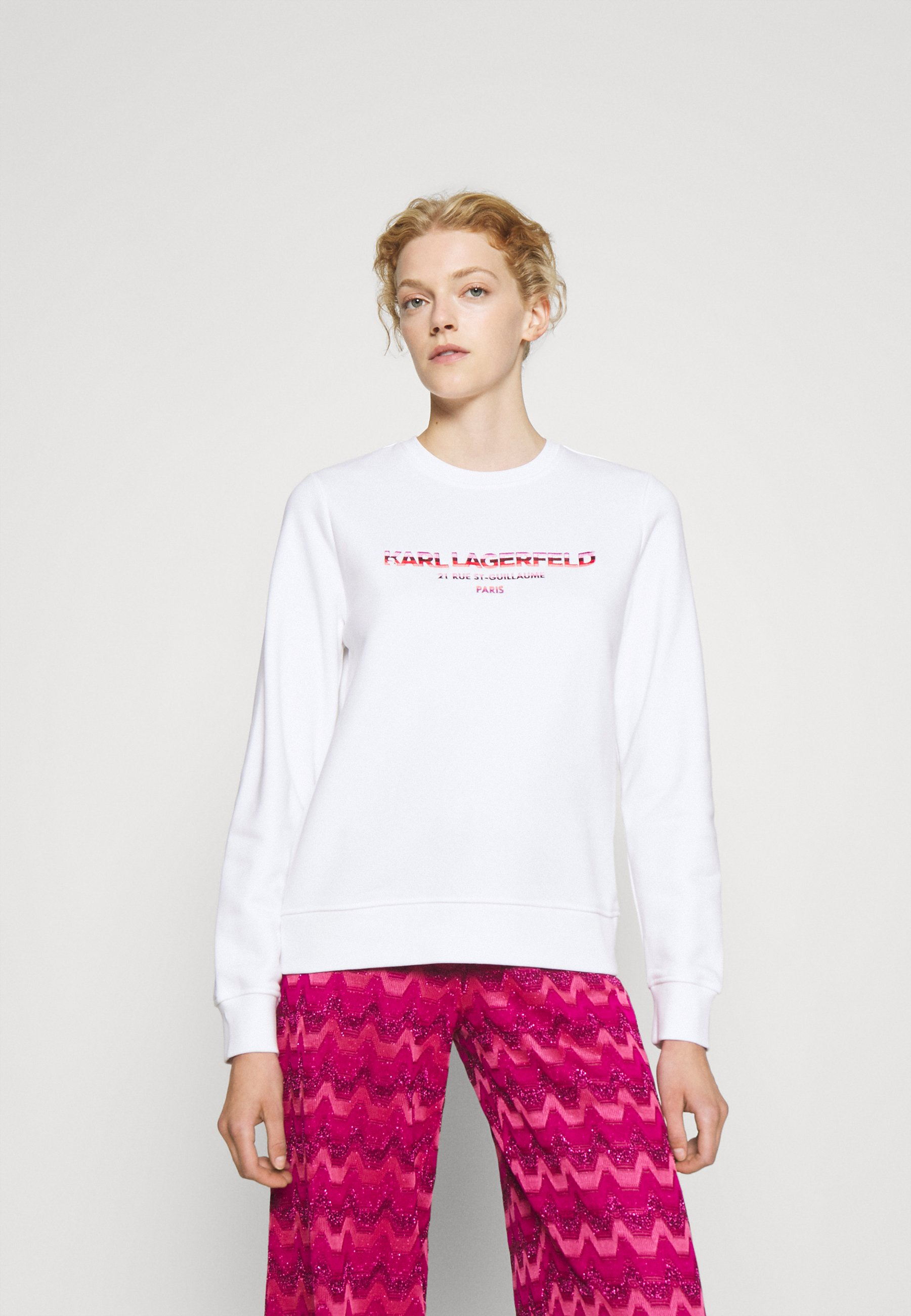 Women GRAPHIC LOGO - Sweatshirt