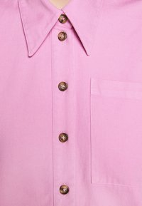 Rika - LUCCA - Button-down blouse - washed pink - 7