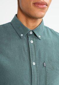 Pier One - Shirt - green - 3