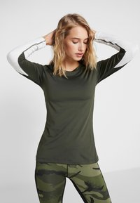 Björn Borg - CYNTHIA - Sports shirt - forest night - 0