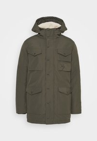 Schott - HARRISS - Winter coat - khaki - 7