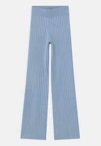 Grunt - KITT - Kalhoty - light blue - 0