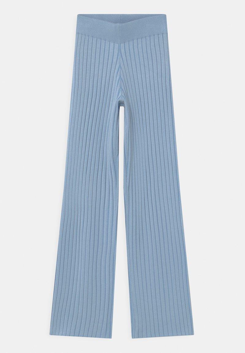 Grunt - KITT - Kalhoty - light blue