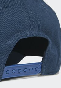 adidas Performance - GRAPHIC CAP - Cap - blue - 4