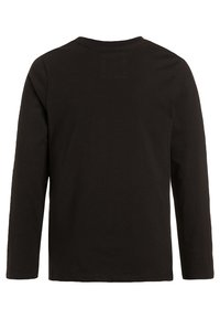 Levi's® - Long sleeved top - black - 1