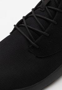 Brave Soul - Sneakersy wysokie - black - 5