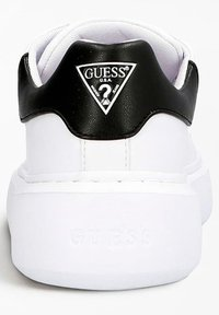 Guess - Sneakers basse - mehrfarbig, weiß - 3